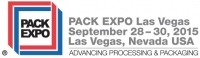 PACK EXPO Las Vegas 2015